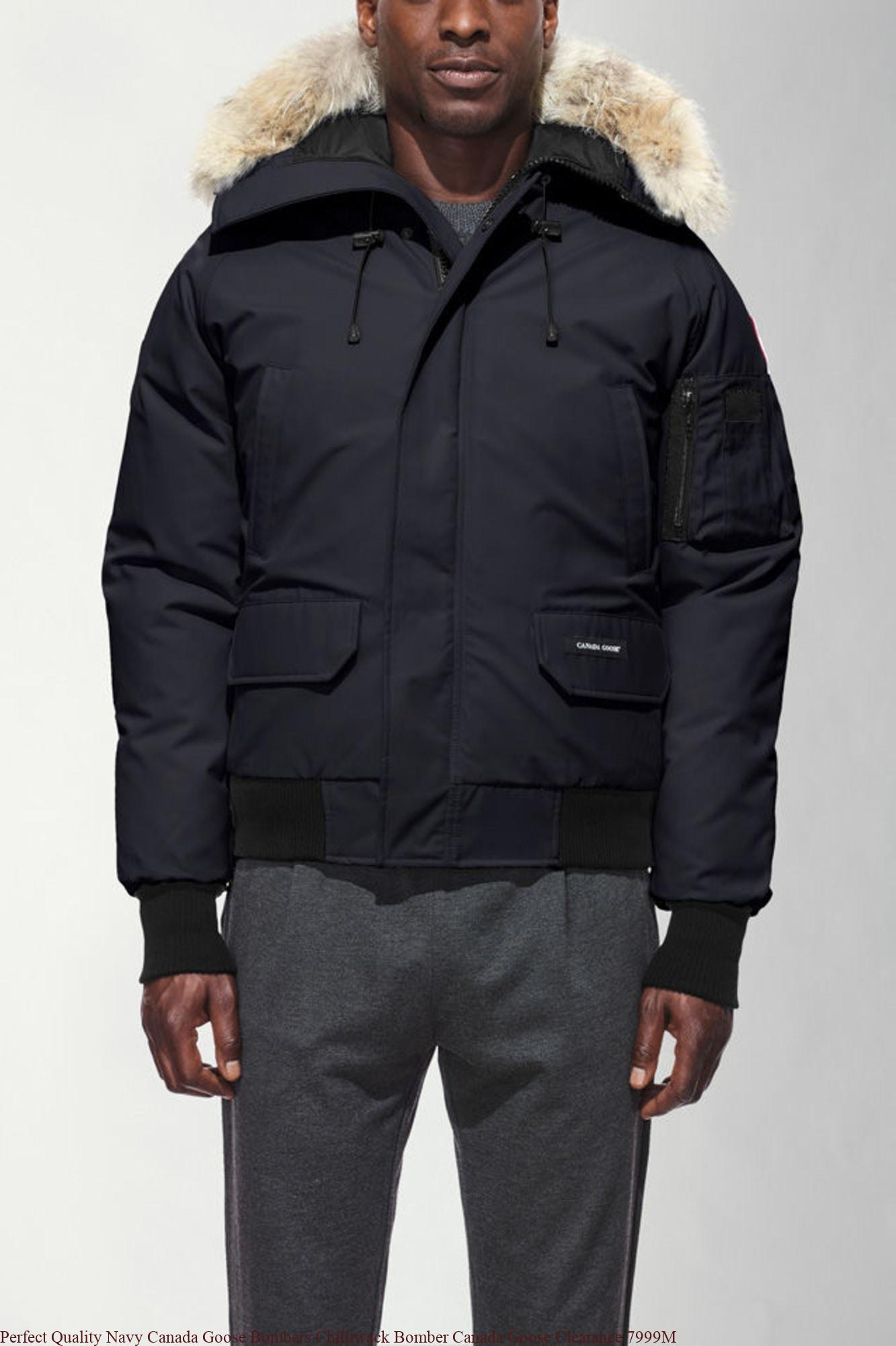 Perfect Quality Navy Canada Goose Bombers Chilliwack Bomber Canada Goose Clearance 7999m Uk Cheap Canada Goose Outlet Jackets On Sale